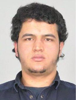Anis Amri, presunto autor del atentado de Berlín