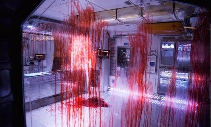 Nueva y muy sangrienta imagen de Alien: Covenant