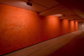 Última semana para visitar la exposición 'Joan Jonas: caudal o río, vuelo o ruta' en la Fundación Botín