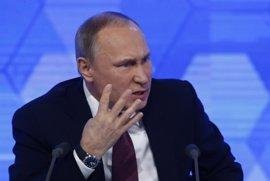 Putin acusa a la Casa Blanca de inventarse el presunto hackeo ruso en las elecciones de EEUU