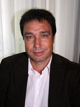 El presidente de la Federación Catalana DOP-IGP, Josep Pere Colat