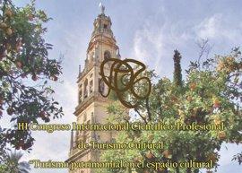 La Secretaria de Estado de Turismo abrirá en Córdoba el Congreso Internacional de Turismo