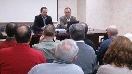 La Junta destina 4,1 millones para los programas de orientación para el empleo en Jaén