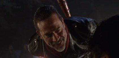 Fans de The Walking Dead culpan a la séptima temporada de traumatizarles