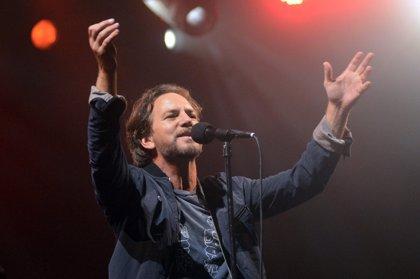 Eddie Vedder cumple 52 años: su carrera en 5 canciones