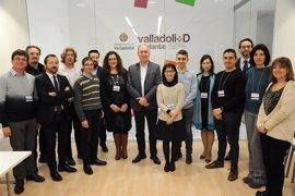 El Ayuntamiento de Valladolid ultima su nuevo plan de Retorno del Talento, al que destina 500.000 euros en 2017