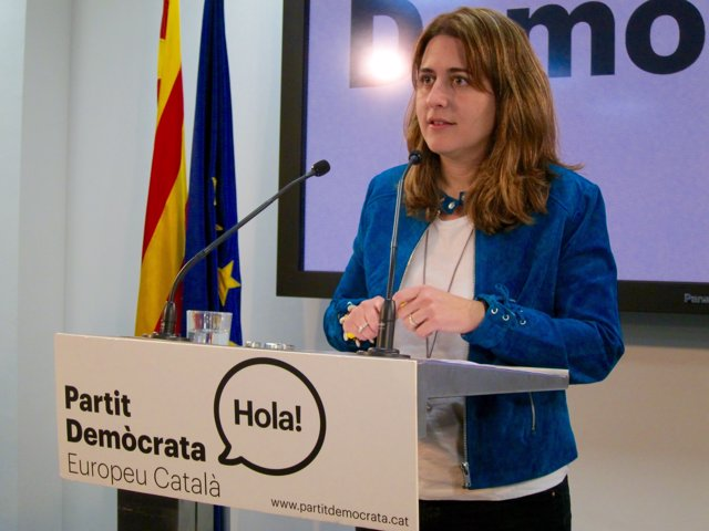 Marta Pascal (PDECAT)