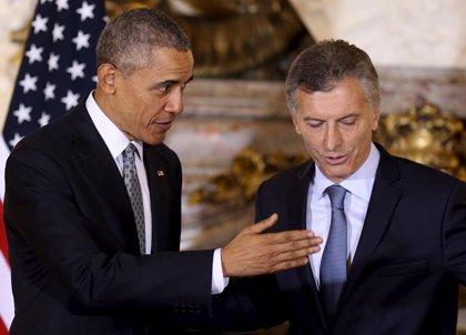 Argentina y Estados Unidos firman un acuerdo de intercambio de información tributaria