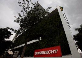 La Fiscalía de Ecuador allana las oficinas de Odebrecht