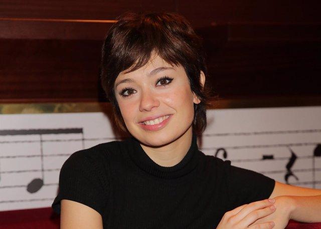 Anna Castillo por Josefina Blanco