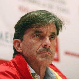 Emilio Sánchez Vicario