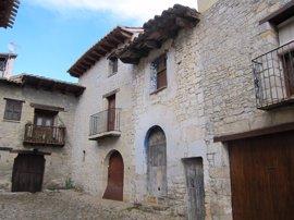 La ocupación de turismo rural en Aragón para Nochebuena alcanza el 41%