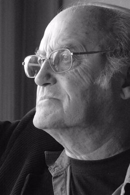 Gil Parrondo, premio Ricardo Franco del Festival de Málaga. Cine Español