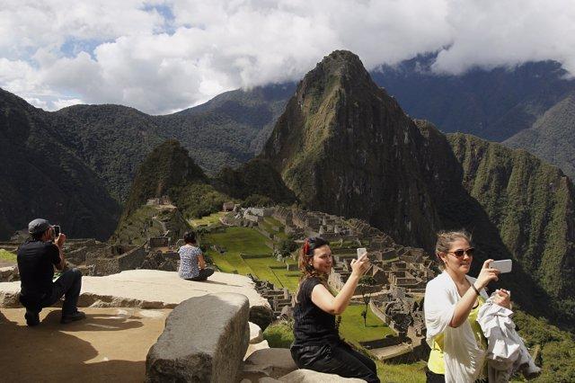 Iberoamérica crece hata un 7% en la recepción de turistas internacionales