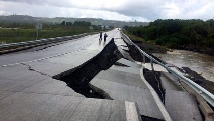 El seísmo de Chile no ha causado víctimas y el alcance del tsunami será muy limitado