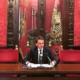 """PP cree que C's se ha convertido en un """"cotizado abogado defensor"""" del alcalde de Granada"""