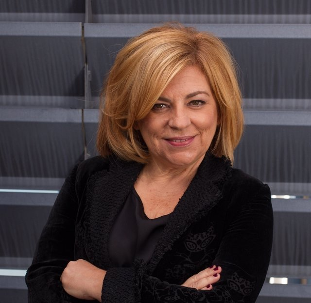 Entrevista de Europa Press a Elena Valenciano