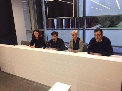 EH Bildu, Podemos, Ezker Anitza y Equo piden paralizar la adjudicación de la incineradora de Zubieta