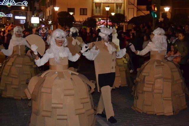 Carnavalcázar