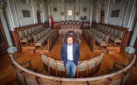 Ayuntamiento de Valladolid trabajará en un Plan para consolidación de empresas
