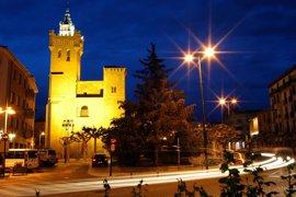 El Ayuntamiento de Ejea convoca un concurso de fotografía sobre el Casco Histórico