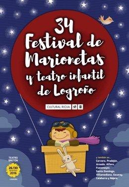 Portada Festival de Marionetas