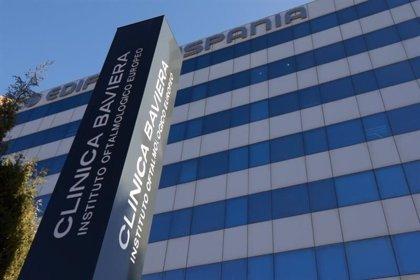 La CNMV suspende la cotización de Clínica Baviera tras confirmar que Alba analiza reestructurar accionariado