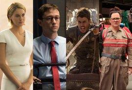 Los 20 grandes fracasos cinematográficos de 2016