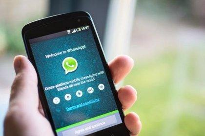 Seis de cada diez aragoneses cree que Whatsapp es una buena herramienta para buscar empleo