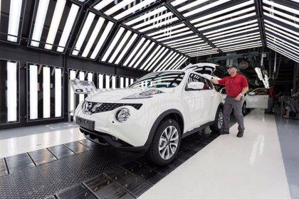 Los fabricantes japoneses, salvo Mitsubishi, mejoran su producción