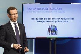 El PP dice que garantizará la estabilidad en Canarias tras la ruptura del Gobierno CC-PSOE