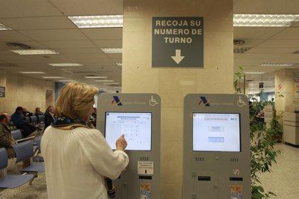 Los contribuyentes disponen ya del cálculo 'online' de retenciones del IRPF para 2017