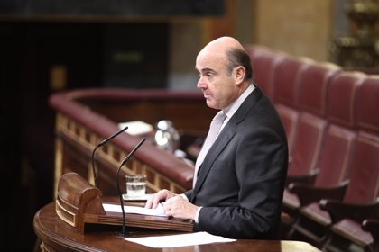 EL PSOE pide que Guindos aclare en el Congreso el método de cobro de las cláusulas suelo