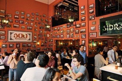 Restalia prevé abrir 130 nuevos restaurantes y crear 2.000 empleos en 2017