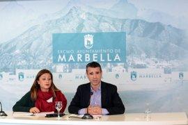 El Ayuntamiento de Marbella aprueba la primera oferta de empleo público desde 2011