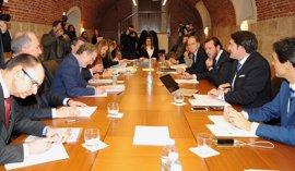 Valladolid Alta Velocidad instará concurso de acreedores y avanza hacia una posible disolución