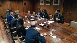 """Baleares pide inversión """"adecuada"""" y eliminar las tasas de reposición en los PGE 2017"""