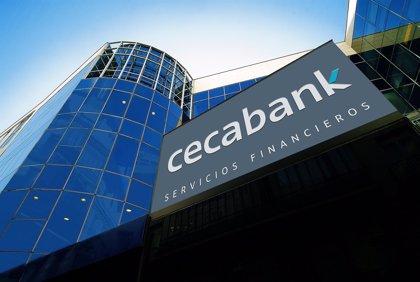 Las entidades de la CECA ganan 2.668 millones hasta septiembre, un 8,6% menos