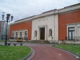 Gobierno vasco destina 33.720 euros a las obras de reforma del Museo de Bellas Artes de Bilbao