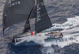 El 'Perpetual Loyal' gana con nuevo récord la Sydney-Hobart