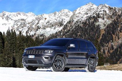Jeep abre la recepción de pedidos en España
