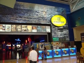 Los cines andaluces prevén superar los 15,5 millones de espectadores al cierre de 2016