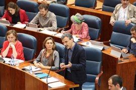 Podemos debate el cese de López con seis ausentes, entre ellos Ramón Espinar