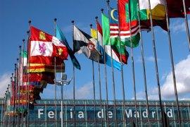 Madrid, a la cabeza de la organización de ferias internacionales en España