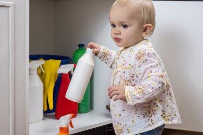 En qué casas hay más accidentes domésticos