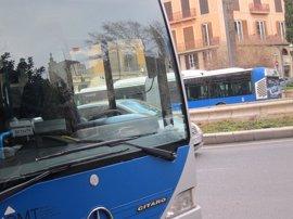 La mitad de pasajeros de EMT viajan en líneas certificadas por Aenor