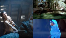 Hasta siempre Carrie Fisher: Los 5 mejores momentos de la princesa Leia