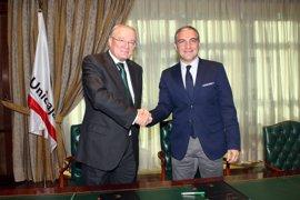 Diputación de Málaga y Unicaja Banco renuevan el acuerdo para el desarrollo de actuaciones