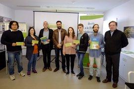 El Ayuntamiento de Málaga entrega los premios #Yosoy sobre comercio local sostenible