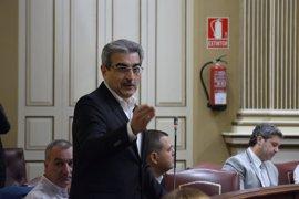 """NC insta al PP a """"definir su posición"""" con un Gobierno de CC o un cambio en Canarias"""